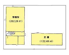 下三ケ尾 東武野田線[運河駅]の貸倉庫物件の詳細はこちら