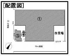 千種町 JR中央・総武緩行線[新検見川駅]の貸工場・貸倉庫物件の詳細はこちら