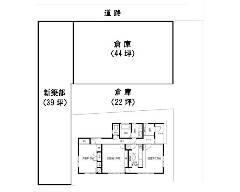 大青田 東武野田線[江戸川台駅]の貸倉庫物件の詳細はこちら