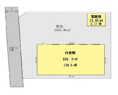 八街ほ JR総武本線[八街駅]の貸倉庫物件の詳細はこちら