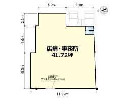 ゆりのき台 東葉高速鉄道[八千代中央駅]の貸倉庫物件の詳細はこちら
