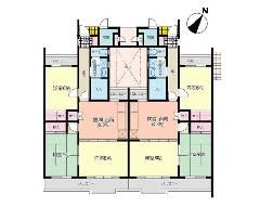 松ヶ丘町 京成千原線[大森台駅]の貸寮物件の詳細はこちら