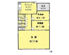 大久保 京成本線[京成大久保駅]の貸倉庫物件の詳細はこちら
