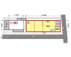 西町 JR常磐線[柏駅]の貸倉庫物件の詳細はこちら