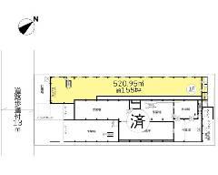 新港 JR京葉線[千葉みなと駅]の貸倉庫物件の詳細はこちら