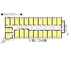大日町 JR総武本線[四街道駅]の貸寮物件の詳細はこちら