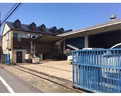 東習志野 京成本線[八千代台駅]の貸工場・貸倉庫物件の詳細はこちら