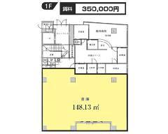 金杉 新京成電鉄新京成線[滝不動駅]の貸倉庫物件の詳細はこちら