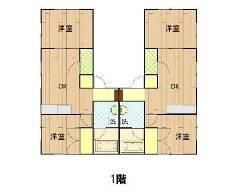 南逆井 新京成線[五香駅]の貸寮物件の詳細はこちら