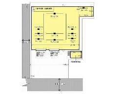 軽井沢 北総鉄道[西白井駅]の貸工場・貸倉庫物件の詳細はこちら
