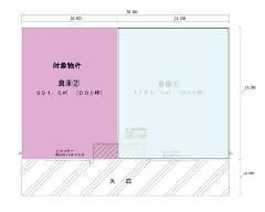 飯積 JR成田線[酒々井駅]の貸工場・貸倉庫物件の詳細はこちら