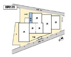 大和田新田 東葉高速鉄道[八千代緑が丘駅]の貸工場・貸倉庫物件の詳細はこちら