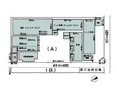 長沼原町 京成本線[勝田台駅]の貸倉庫物件の詳細はこちら