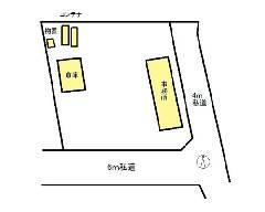 藤ヶ谷 東武野田線[高柳駅]の貸倉庫物件の詳細はこちら