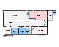三角町 JR総武本線[稲毛駅]の貸倉庫物件の詳細はこちら
