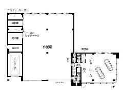 山王町 JR総武本線[四街道駅]の貸工場・貸倉庫物件の詳細はこちら