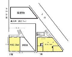 塚越 JR南武線[矢向駅]の貸工場・貸倉庫物件の詳細はこちら