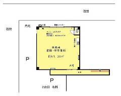 東山田 ブルーライン[東山田駅]の貸倉庫物件の詳細はこちら