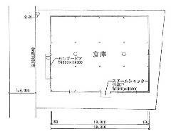 酒井 小田急線[愛甲石田駅]の貸倉庫物件の詳細はこちら