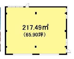 田町 京急大師線[小島新田駅]の貸倉庫物件の詳細はこちら