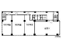 新横浜 JR横浜線[新横浜駅]の貸事務所物件の詳細はこちら