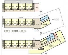 鍛冶ヶ谷 JR根岸線[港南台駅]の貸寮物件の詳細はこちら