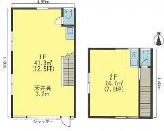 上今泉 小田急小田原線[海老名駅]の貸倉庫物件の詳細はこちら