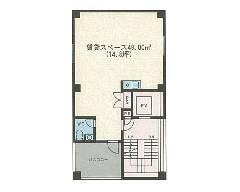 相生町 JR根岸線[関内駅]の貸事務所物件の詳細はこちら