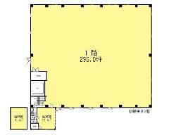宮下 JR横浜線[相模原駅]の貸倉庫物件の詳細はこちら