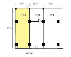 相模原 JR横浜線[相模原駅]の貸店舗物件の詳細はこちら