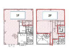 茅ケ崎中央 ブルーライン[センター南駅]の貸店舗物件の詳細はこちら