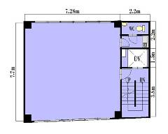 小机町 JR横浜線[小机駅]の貸事務所物件の詳細はこちら