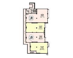 三枚町 ブルーライン[片倉町駅]の貸事務所物件の詳細はこちら