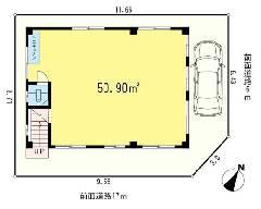 東山田 グリーンライン[東山田駅]の貸工場・貸倉庫物件の詳細はこちら