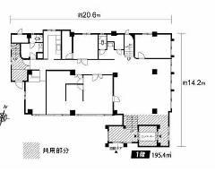 西生田 小田急小田原線[生田駅]の貸店舗物件の詳細はこちら