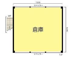南台 小田急小田原線[小田急相模原駅]の貸倉庫物件の詳細はこちら