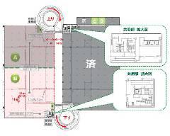 広野台 小田急小田原線[相武台前駅]の貸倉庫物件の詳細はこちら