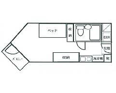 星が丘 JR横浜線[淵野辺駅]の貸寮物件の詳細はこちら
