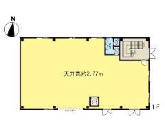 樽町 東横線[綱島駅]の貸工場・貸倉庫物件の詳細はこちら