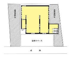 下鶴間 小田急江ノ島線[中央林間駅]の貸倉庫物件の詳細はこちら