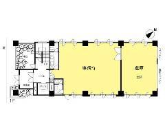 岸根町 JR横浜線[新横浜駅]の貸倉庫物件の詳細はこちら