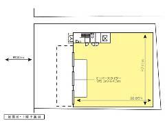 寺尾西 相鉄本線[かしわ台駅]の貸倉庫物件の詳細はこちら