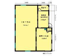 中里 京急本線[上大岡駅]の貸工場・貸倉庫物件の詳細はこちら