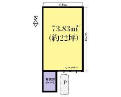 新羽町 ブルーライン[北新横浜駅]の貸倉庫物件の詳細はこちら