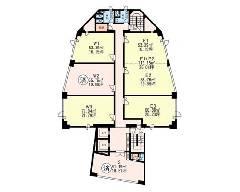 台町 JR京浜東北線[横浜駅]の貸事務所物件の詳細はこちら