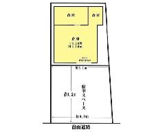 篠原町 JR横浜線[新横浜駅]の貸倉庫物件の詳細はこちら