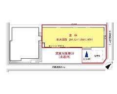 矢部 JR横浜線[矢部駅]の貸倉庫物件の詳細はこちら