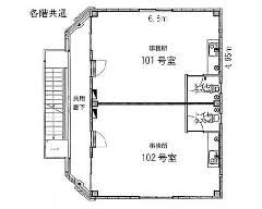 平塚 JR東海道線[平塚駅]の貸事務所物件の詳細はこちら