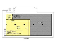 大上 相鉄本線[さがみ野駅]の貸倉庫物件の詳細はこちら