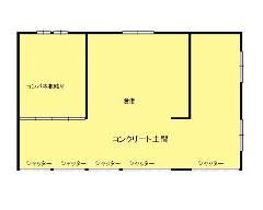 杉久保北 相鉄本線[海老名駅]の貸倉庫物件の詳細はこちら